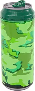 Best cool gear soda can water bottle Reviews
