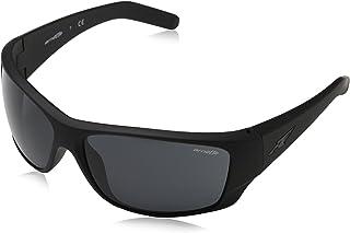 Men's An4215 Heist 2.0 Rectangular Sunglasses