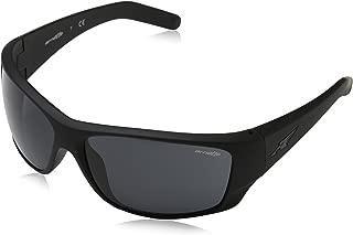 Heist 2.0 gafas de sol, Fuzzy Black, 66 para Hombre