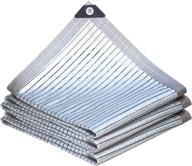Max 56% OFF HWLL 75% Aluminet Shade Reflective Fabric Cloth Ranking integrated 1st place