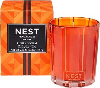 NEST Fragrances Votive Candle- Pumpkin Chai , 2 oz - NEST02PC002