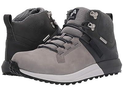 Forsake Range High (Grey) Men