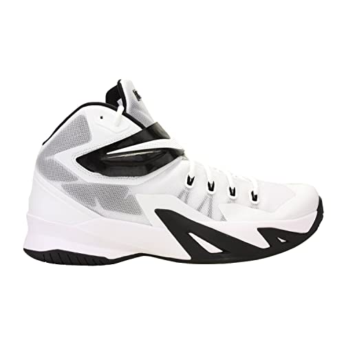 NIKE Mens Zoom Soldier VIII Basketball Shoe