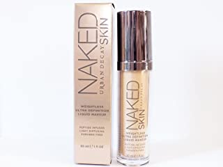 Best naked 5 urban decay Reviews