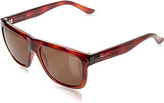 Salvatore Ferragamo Women's Sunglasses Sf769s بني 57