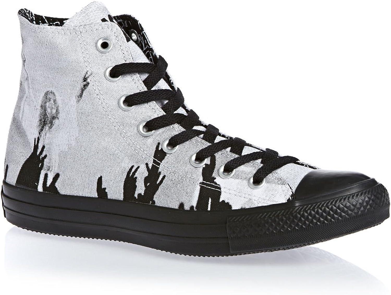 Converse All Star Hi Herren Sneaker Weiß B00MIPBMXO    Geeignet für Farbe