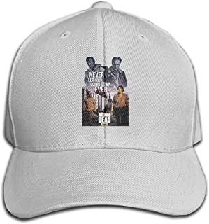 KAMEOR Design Unisex The Walking Dead Baseball Cap Funny Hats