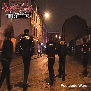 Postcode Wars EP