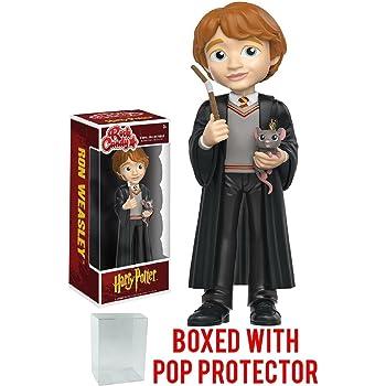Funko Rock Candy: Harry Potter Harry Potter W// Prophecy 2018, Toy NEU