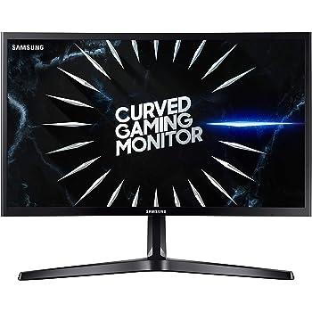 Samsung C24RG52 - Monitor Curvo Gaming de 24 (Full HD, 4ms, 144 ...