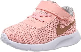 pink nike toddler shoes