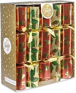 Best festive christmas crackers Reviews