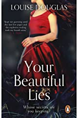 Your Beautiful Lies: From the bestselling author of The Scarlet Dress (English Edition) Format Kindle