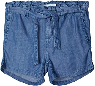 Name It Nmfdina Shorts Pantaloncini Bambina
