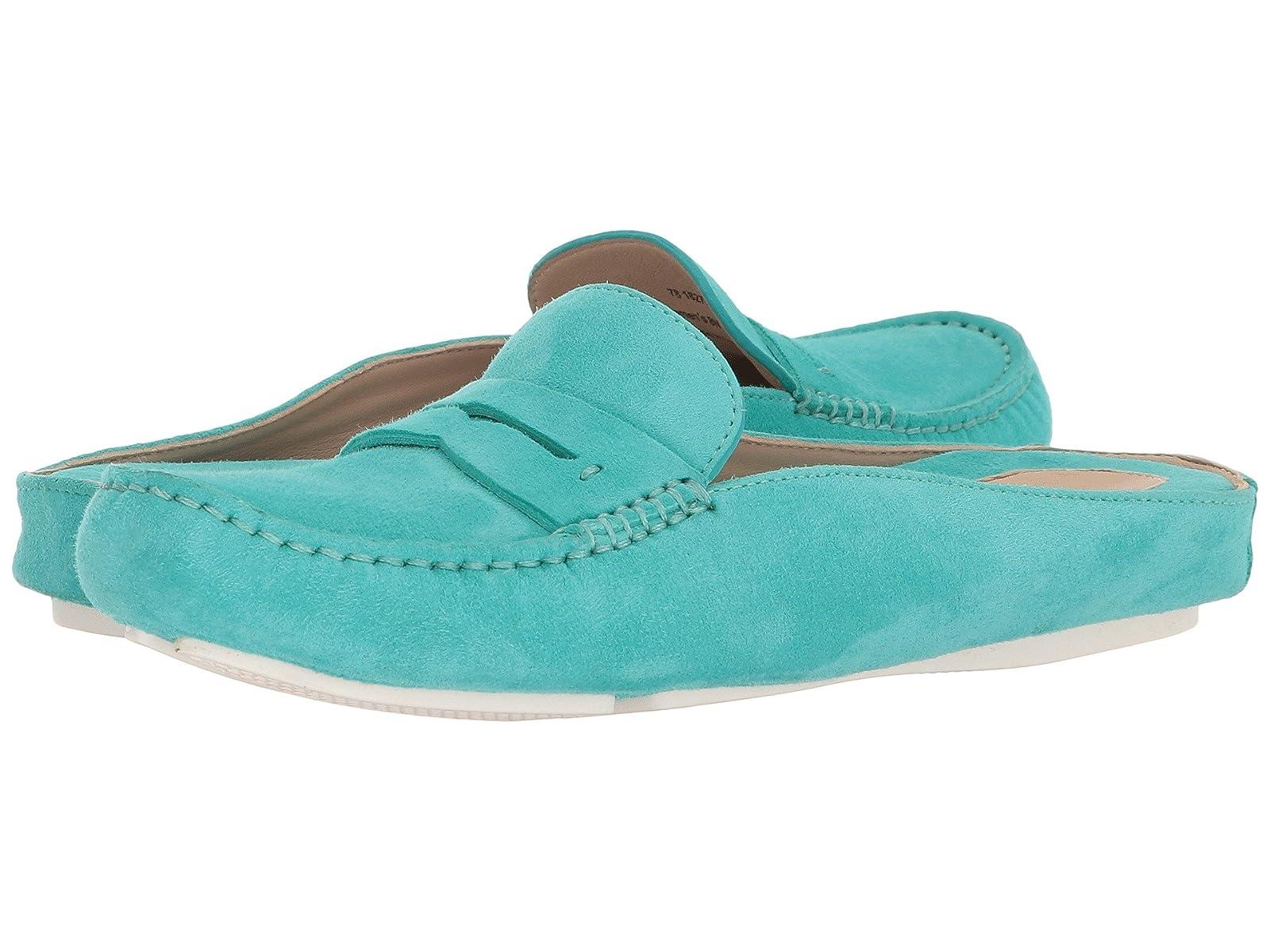Johnston & Murphy MyahAtmospheric grades have affordable shoes