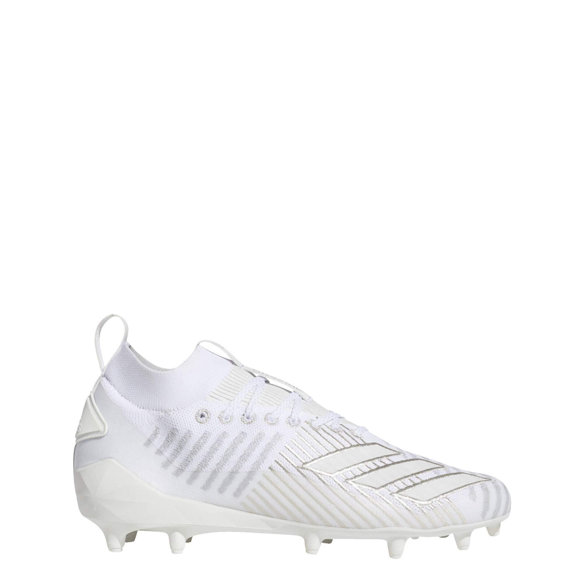 adidas Adizero Primeknit Cleats White