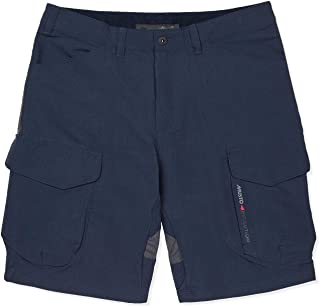 Musto Evolution Performance Sailing Boating Watersports Shorts True Navy - Lightweight - Easy Stretch