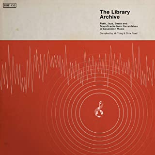 cavendish music library
