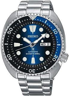 Seiko Prospex Turtle SRPC25J1 Men's Watch