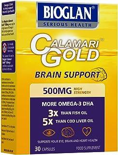Bioglan 500mg Calamari Gold