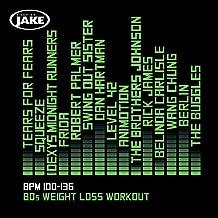 Breakout ('80s Weight Loss Workout Mix)
