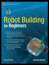 Best robot books for beginners Reviews