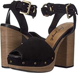 c71e05901a9 Women's Stacked Heel Heeled Sandals + FREE SHIPPING | Shoes | Zappos.com