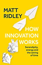 How Innovation Works (English Edition)