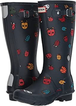 Hunter Kids Original Ladybird Print (Little Kid/Big Kid)