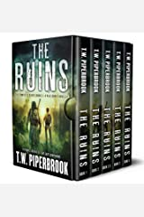 The Ruins Box Set: The Complete Post-Apocalyptic Series (Books 1-4) Kindle Edition