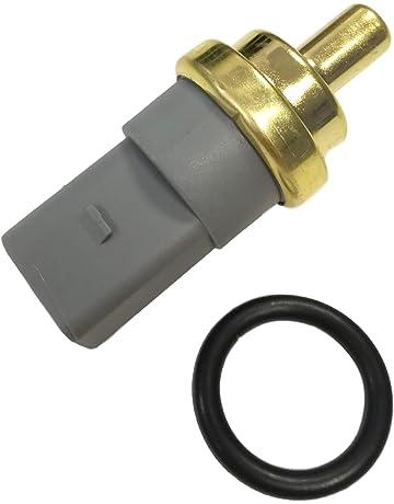 Fydun Interruptor del sensor de temperatura del refrigerante 13621433077 para E46 E90 E39 E60 E38 E70 X3 X5 Z4