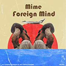 Foreign Mind