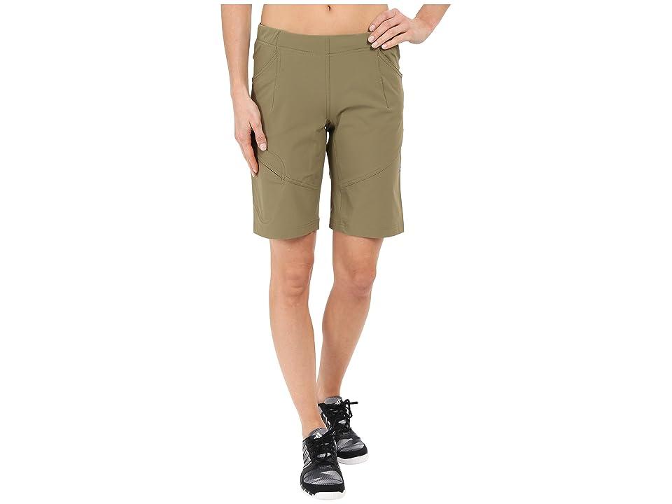 adidas Outdoor EDO Hike Shorts (Cargo) Women's Shorts