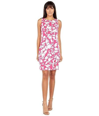 Tommy Bahama Sunset Vista Sleeveless Sheath Dress