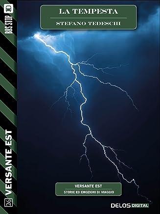 La tempesta (Versante Est)