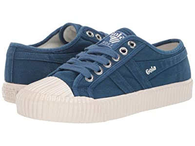 Gola Cadet (Marine Blue/Off-White) Women