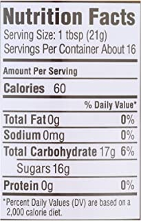 BEE HARMONY, HONEY, OG2, RAW, BRAZILIAN, Pack of 6, Size 12 OZ - No Artificial Ingredients Kosher 95%+ Organic