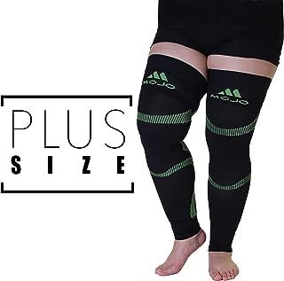 full leg support