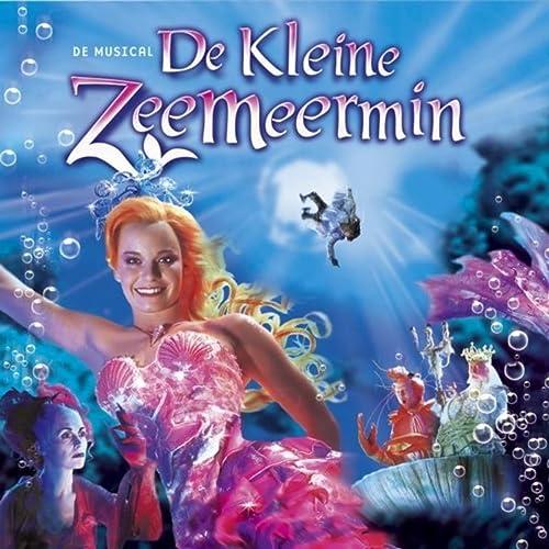 De Musical De Kleine Zeemeermin By De Kleine Zeemeermin On Amazon