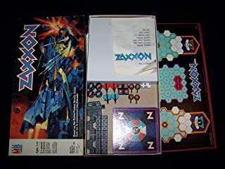 Best zaxxon board game Reviews