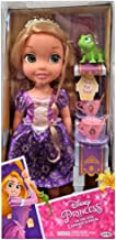 Best disney princess tea time with rapunzel and pascal Reviews