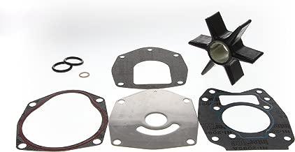 REPLACEMENTKITS.COM - Brand Fits Mercruiser Alpha One Gen 2 Impeller Repair Kit -