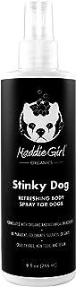 MaddieGirl Organics - Stinky Dog Fur Refreshing Body...