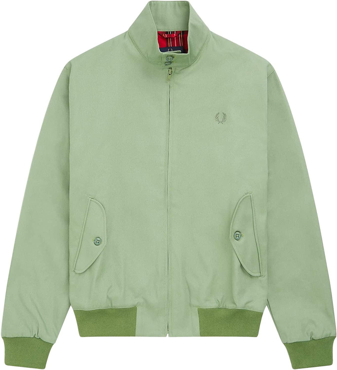 Fred Perry, Made in England, Harrington Jacket