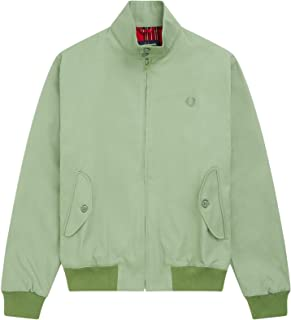 Made in England, Harrington Jacket