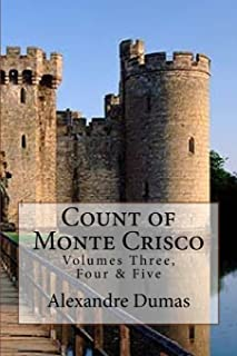 Count of Monte Crisco