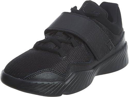 Nike 854558-001 Chaussures de Basketball Garçon