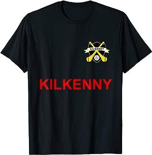 Kilkenny GAA Team colours jersey