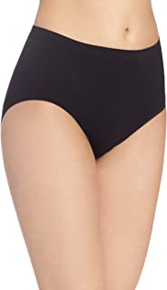 Women's Comfort Revolution Seamless Brief Panty