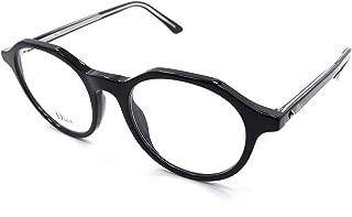 Montaigne 38 Black 47/19/145 Women Eyewear Frame